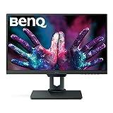 BenQ PD2500Q - Monitor Profesional para Diseñadores de 25 2K QHD