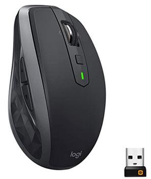 mejor ratón diseño industrial