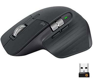 sobresaliente ratón diseño