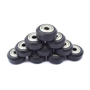 ruedas impresora 3d