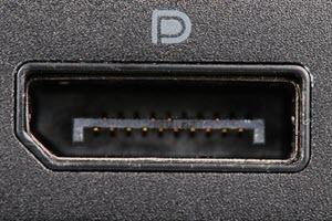 conexion Displayport