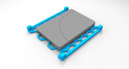 Imagen del Adaptador SSD / HDD
